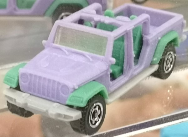 A Lamley Look at the 2020 Matchbox Models previewed at the ...