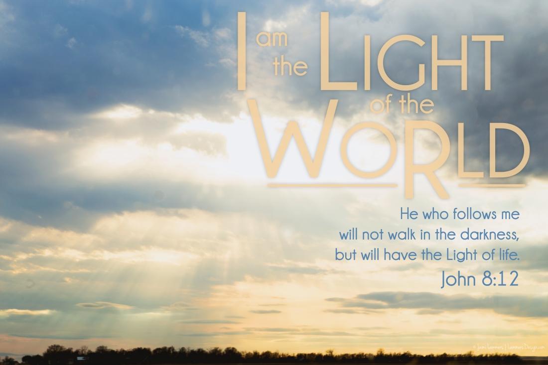 I am the Light HiRes