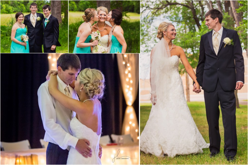 Larson Wedding 3