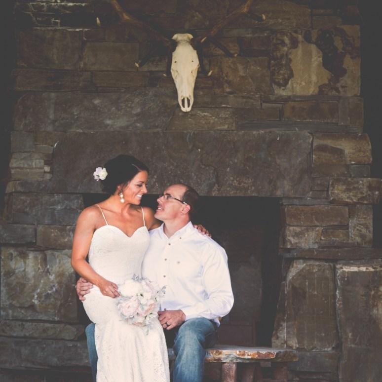 Love Story | Alishia + Lucas