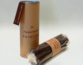 Printini ® Schokolade