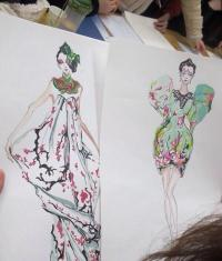 Certificate of Professional Fashion Design Course Online ...