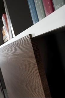 Home Library Furniture - Design With Mef