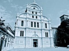 San Zaccaria Church - Venice, Italy
