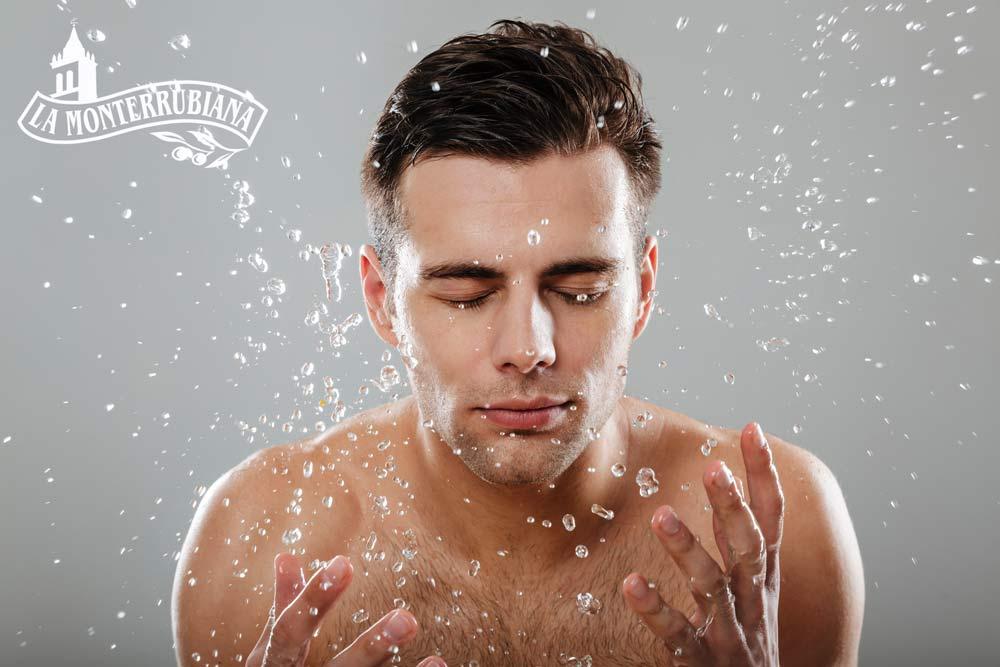 Jabón para el Acné