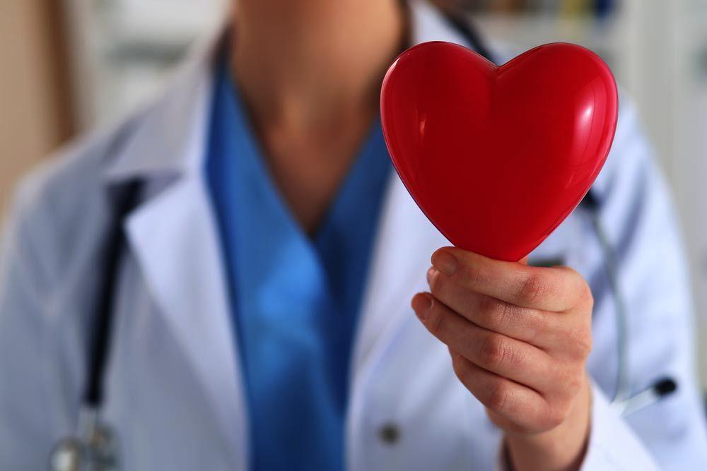 Aceite de Oliva y Limón en Ayunas para el Corazón