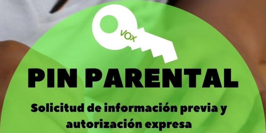 Pin parental