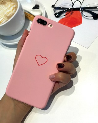 Love Phone Case