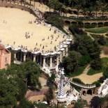 Parque Güell - Gaudi