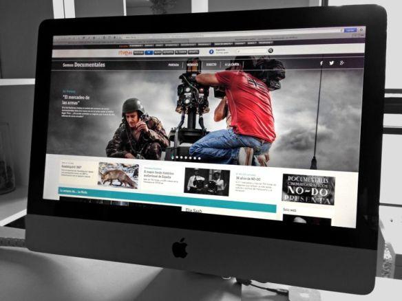 Recopilación de Documentales de Arquitectura en RTVE
