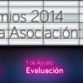 Premios Asociación Podcast 2014