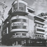 Cine Barceló, Madrid