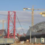 Pabellon Puente de Zaragoza