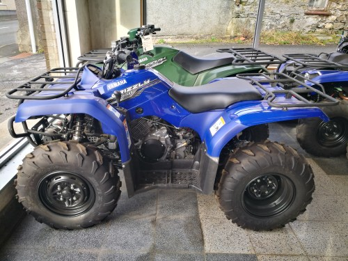 small resolution of yamaha grizzly 350 2wd
