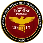 Top One Percent Badge