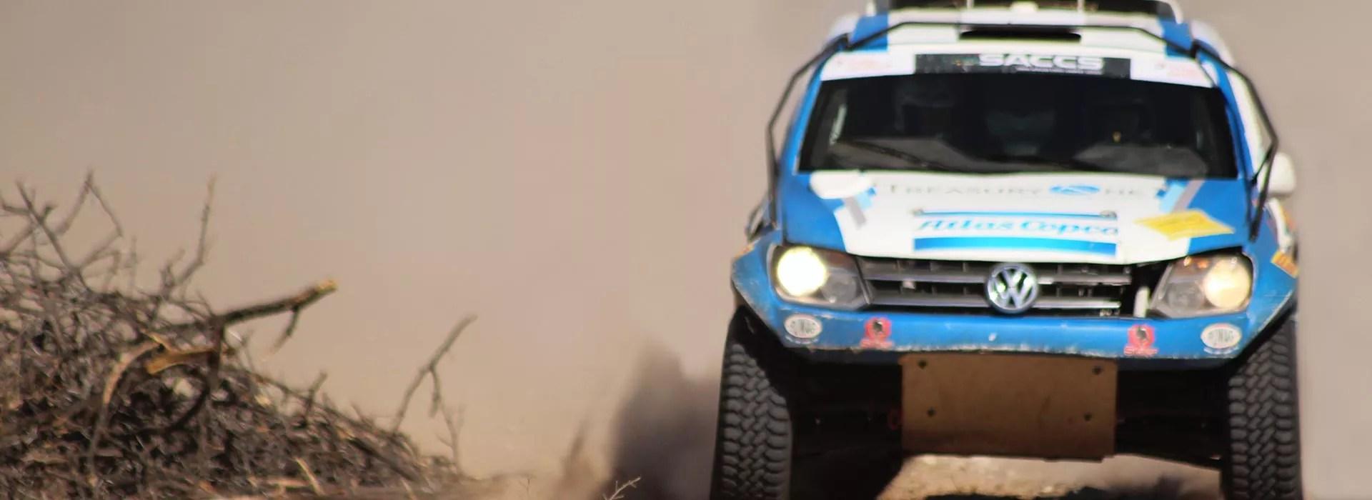 Lamothe Baja 4000