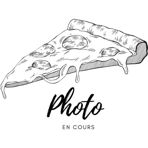 pizza Saint-Jacques