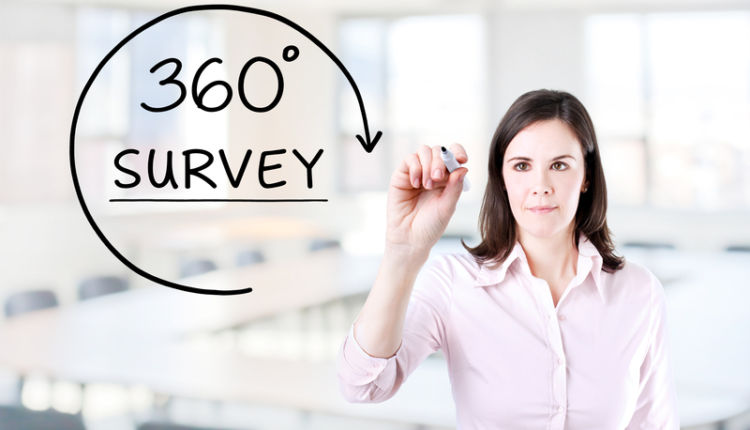 20/20 Insight software can help you create 360 feedback