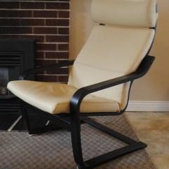 Poang Chair Covers Pilates Ball Ikea And Ottoman  Nazarm