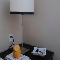 Ikea Hack: Aläng Lamp