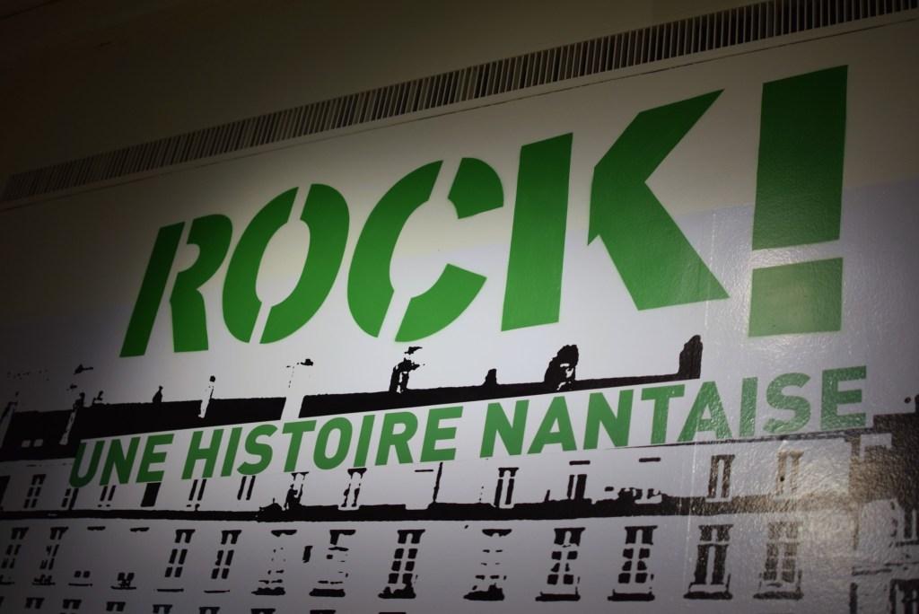 Le Rock s'installe au Château !