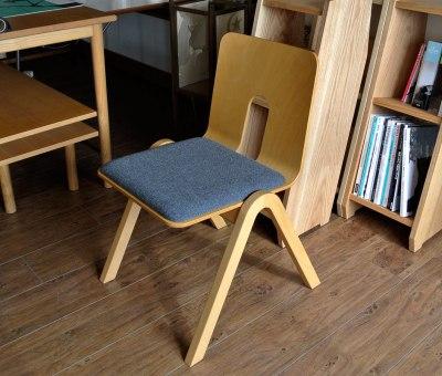 LA Chair/ブナ材