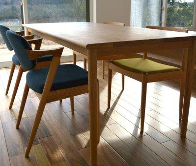 No.42 + 4110 + MM Table / ナラ材
