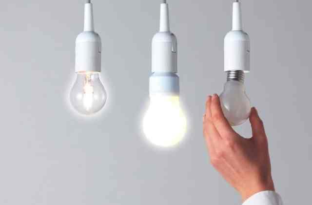 Как выкрутить из патрона цоколь от лампочки | otdelka.bitballoon.com