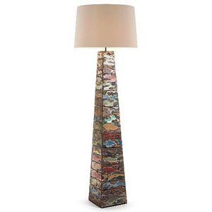 Las 6 mejores lámparas de pie de madera