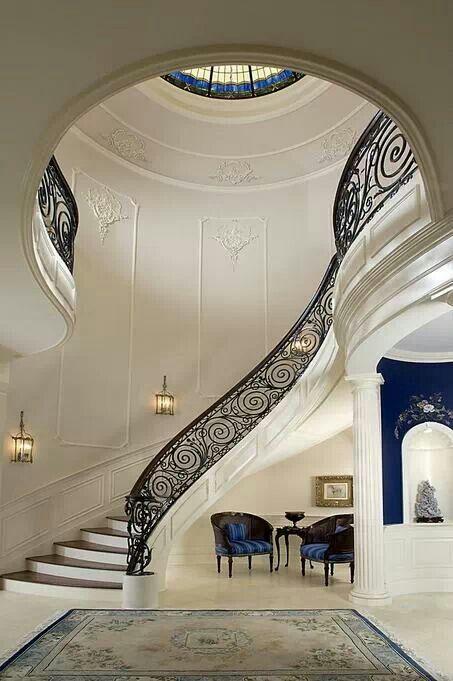 Como Iluminar la Escalera  Lamparas sevilla