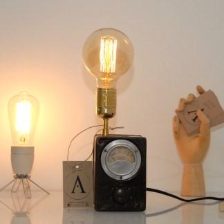 lampe LAMPDA dévolteur
