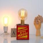 Lampe LAMPDA Maggi MM