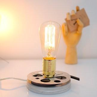 Lampe LAMPDA Bobine S gouttes