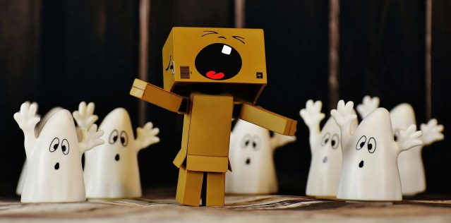 Why People Ghost Each Other and What Can You Do About It?