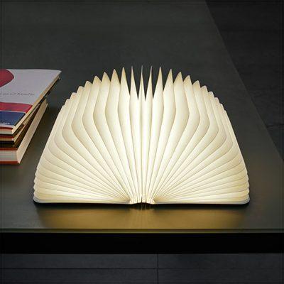 STARK Die fnf coolsten LED Leselampen fr alle Bcherwrmer