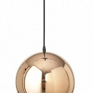 Dot hanglamp VTwonen koper