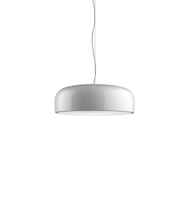 Flos - Smithfield hanglamp Wit