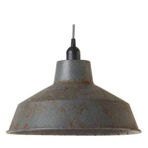 KS verlichting Industriele hanglamp Vecchio