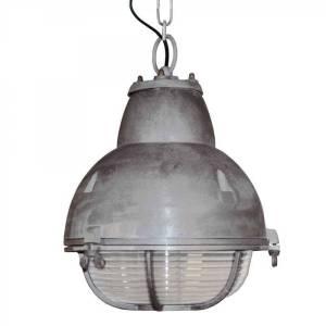 KS verlichting Kettinglamp Navigator Aluminium