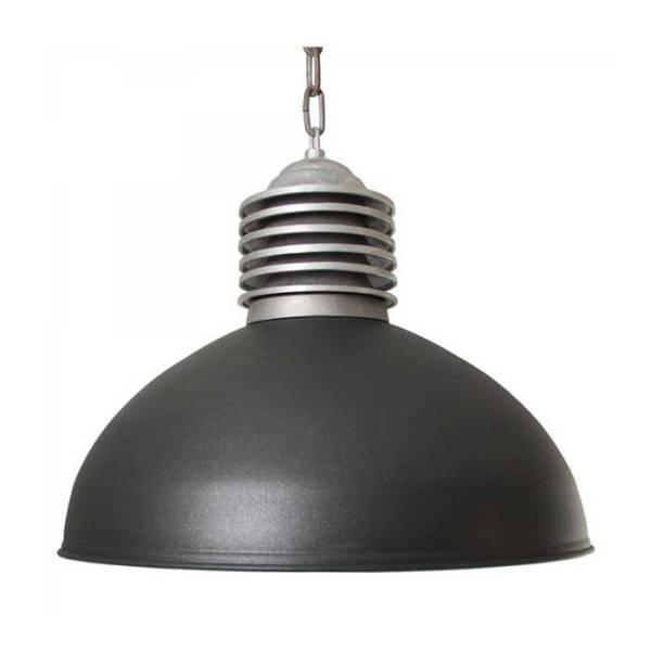 KS verlichting hanglamp Old Industry Antraciet