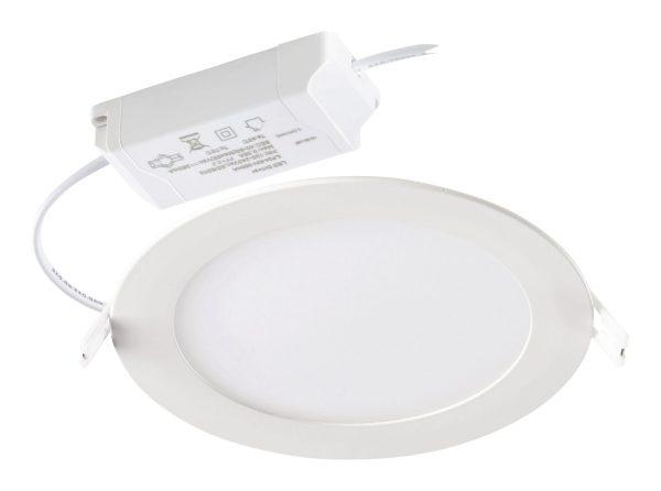 LED Plafond Lamp 12 W 4000 K 1000 lm