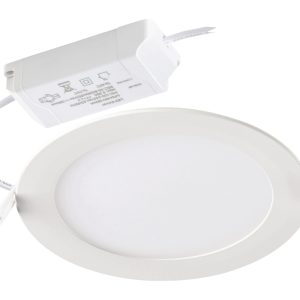 LED Plafond Lamp 18 W 3000 K 1400 lm