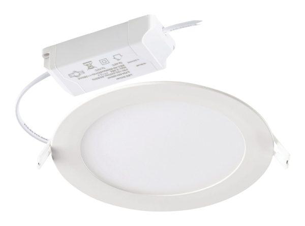 LED Plafond Lamp 18 W 4000 K 1400 lm