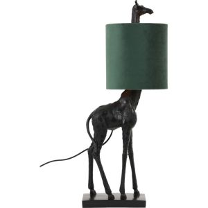 Tafellamp Giraffe 68cm hoog