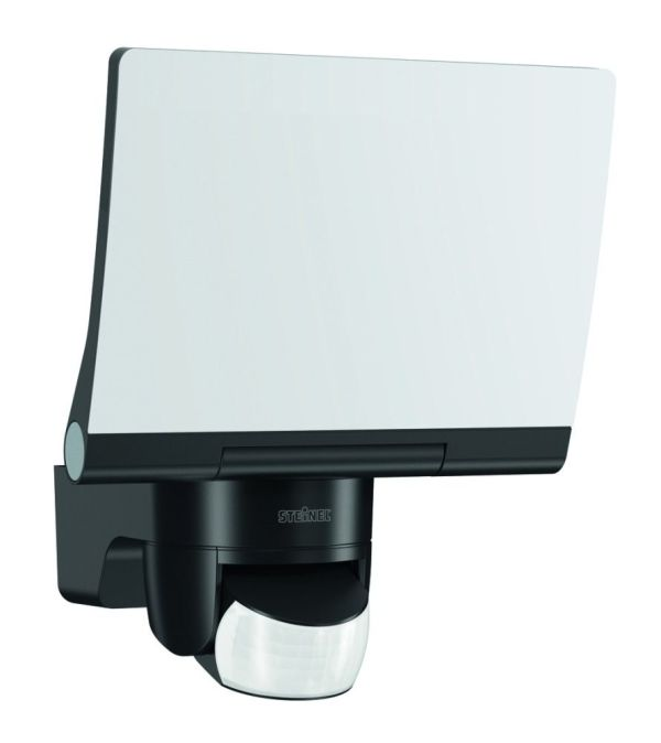 Steinel XLED Sensor Buiten Home 2 20W 840 1608lm Zwart | Koel Wit