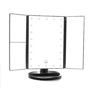 Make up spiegel met LED verlichting - Perfect makeup toepassen - LED verlichting