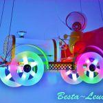 LED Kinderpendelleuchte