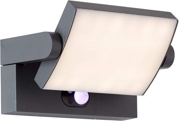 AEG LED Solarleuchte IP54