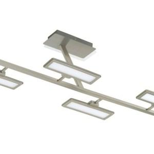 Deckenlampe LED dimmbar - Briloner 79.5% billiger !