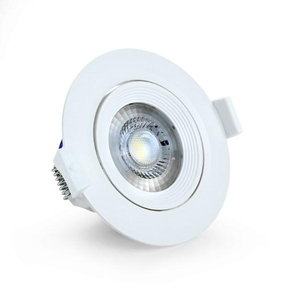 LED 10W Einbaustrahler